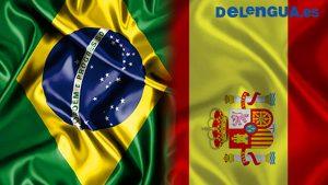 Brasileiros estudando espanhol na Espanha